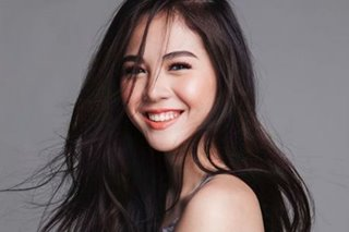What will Janella Salvador wear at the ABS-CBN Ball?