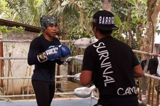 Boxing: Barriga doesn't mind the long wait for his November title bout