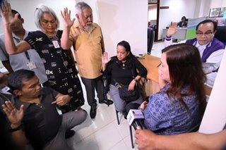 Deaf group files complaint vs Mocha, blogger
