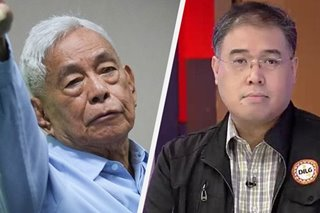 Nene Pimentel scorns DILG exec over 'revgov' proposal