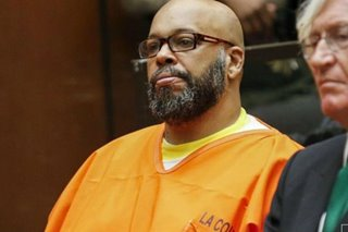 Rap mogul Marion 'Suge' Knight pleads no contest to manslaughter