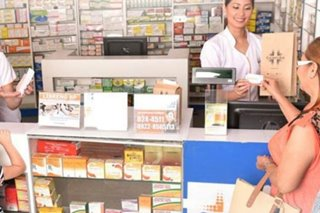 Generika Drugstore eyes more outlets amid price pressures