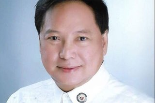 Kabayan Rep. Calalang passes away