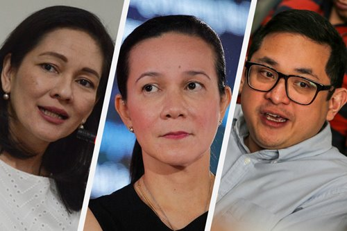 Combat poverty, not opposition: Senators condemn arrest order vs Trillanes