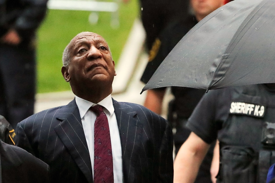 Bill Cosby Sentenced to Serve Time in a Pennsylvania State Prison