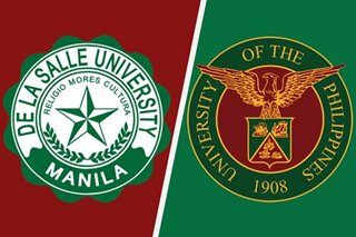 La Salle joins UP in THE World University Rankings 2019