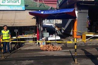 STL operator sa Batangas, patay sa pamamaril