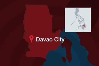Dating 'asset' ng pulis, tiklo sa Davao City buy-bust