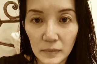 Kris Aquino to fly to Singapore for medical treatment