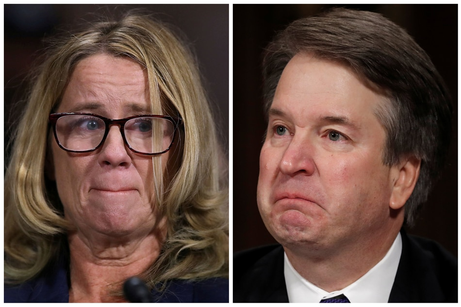 Democrats question Kavanaugh's credibility and temperament