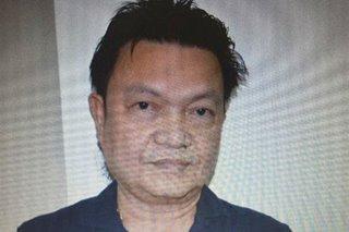 'Nagpakilalang anak ni Marcos,' timbog sa investment scam
