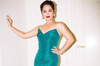 Judy Ann's ABS-CBN Ball look included P94M worth of jewelry