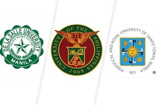 Metro Manila universities slam military 'red-tagging'