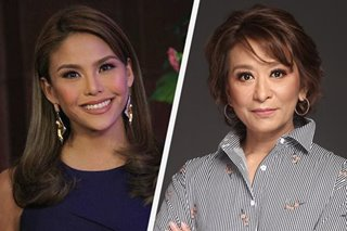 Ces Drilon belies 'victim-shaming' claims, mulls legal action vs Gretchen Fullido