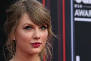Taylor Swift helps boost US voter registrations