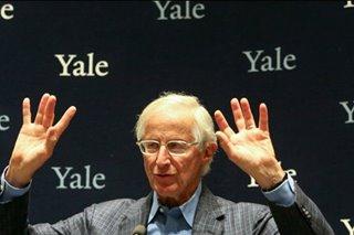 US 'green growth' pair win Nobel Economics Prize