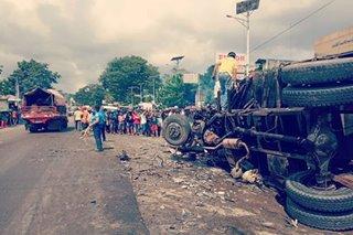 2 patay sa aksidente sa Zamboanga del Sur