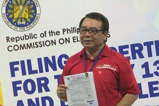 Marginalized sectors seek House partylist seats