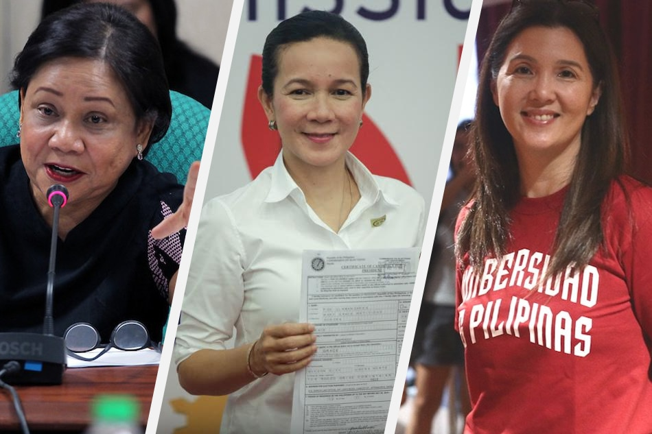 Reelectionists, comebackers top 2019 senatorial survey: SWS