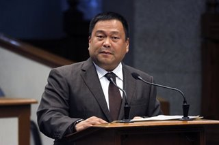 JV Ejercito can be declared nuisance if he uses 'Estrada': Comelec