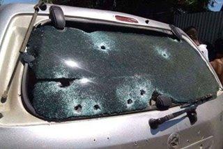 1 pulis na umano'y nasa 'narco-list,' 3 iba pa patay sa ambush sa Talisay City