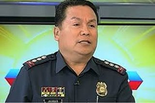 Ex-cop Elmer Jamias to run for Manila vice mayor