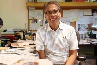After examination of conscience, 'veteran' Mar Roxas eyes political comeback