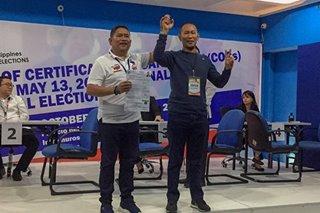 Senatorial aspirant Mangudadatu denies he's part of political dynasty