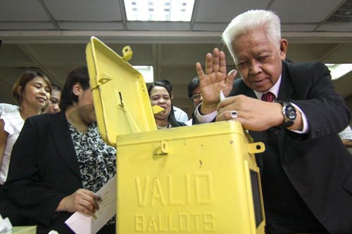 Why former Comelec chair is calling for changes in party-list law