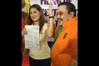 Sheryl Cruz joins Manila council race