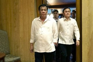 Duterte vows no gov't resources for admin bets