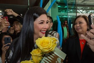Regine Velasquez balik-big screen sa 'Yours Truly, Shirley'
