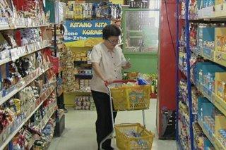 Higit 100 Noche Buena products pinayagang magtaas-presyo: DTI