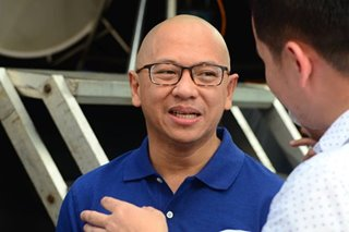 Palace tells ex-SolGen Hilbay: Just shut up