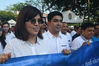 Lani Mercado on family's political power in Cavite: 'Ibinoboto naman po kami'