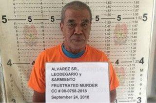 Umano'y lider ng crime group, patay sa pamamaril