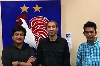 Mga obra ng 3 Pinoy artist, tampok sa exhibit sa Paris