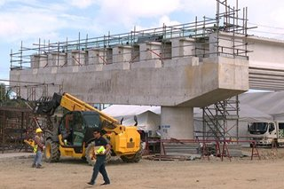 DPWH finally get right of way for NLEX Harbor Link segment 10