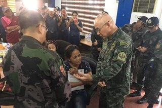 PNP chief, aminado na nagkulang ng intel kaya 3 pulis napatay sa CamSur