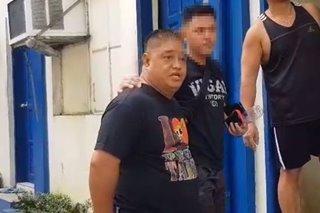 MMDA enforcer na nagpanggap umanong pulis huli sa pangingikil