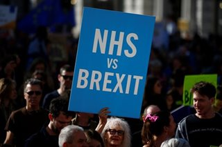 UK bids adios to Spanish nurses 'betrayed' by Brexit