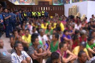 181 dinampot sa pagtatapon ng basura sa Maynila