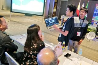 Disaster readiness, fisherfolk apps are PH entries to Space Apps challenge