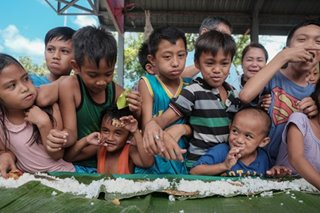 Duterte forms inter-agency task force to end hunger