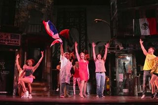 Digital casting call for movie version of 'In the Heights' until Nov. 7