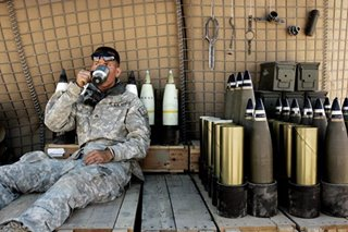 Don't choke on your coffee: US Air Force in hot water over $1,220 mugs