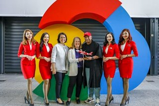 AirAsia turns to AI, machine learning, taps Google Cloud