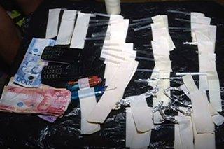 6 tiklo sa magkahiwalay na drug bust