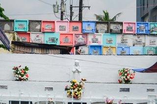 Alak, sugal, droga: Ilan sa mga bawal sa loob ng Manila North Cemetery