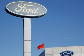 Ford to cut 7,000 jobs, 10 pct of global salaried staff